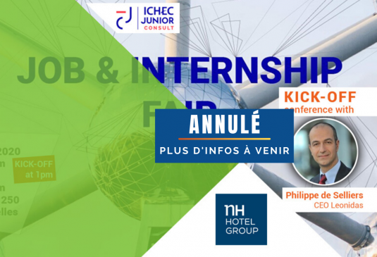 Job & Internship Fair 2020